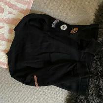 Black Roxy Sweatshirt Photo