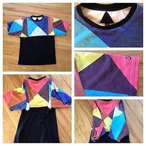 Black Scale Geo Shirt Asap Kanye Huf Supreme Givenchy Trill Pyrex Hba Jordan Photo