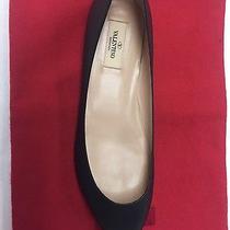 Black Shoes Photo