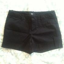 Black Shorts Photo