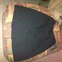 Black Skirt Photo