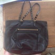 Black Steven Madden Bag Purse  Photo