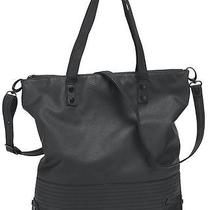 Black Stopper Tote by Nixon Photo