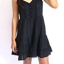Black Summer Dress Photo