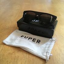 Black Super Classic Black Sunglasses Large Retrosuperfuture Photo