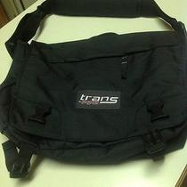Black Trans by Jansport Laptop Bag Photo
