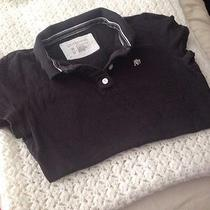 Black Womens Aeropostale Polo Photo