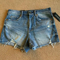 Blank Nyc Denim Shorts Size 28 New With Tags Photo