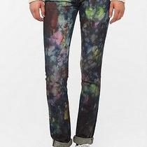 Blank Nyc Paint Splatter Skinny Jeans 28 Photo