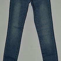Blank Nyc Womens 24 Skinny Jean Bike Theif Nwt Photo