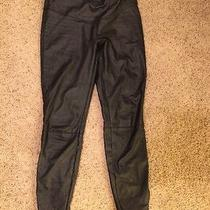 Blanknyc Faux Leather Legging  Photo
