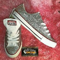 Bling Custom Converse Photo