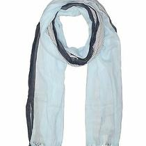 Bloom & Give Women Blue Scarf One Size Photo