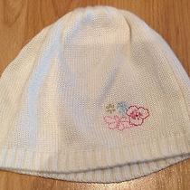 Bloomie's Baby / Bloomingdales Infant Knit Hat Photo