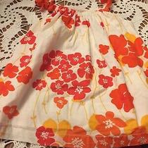 Blouse for Toddler Girl Size 3t Baby Gap All Cotton Photo