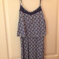 Blue Aeropostale Dress Photo