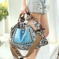 Blue Bag Photo
