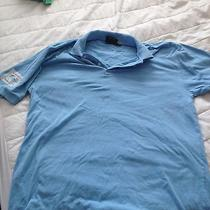 Blue Burton Polo Shirt Photo