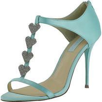 Blue by Betsey Johnson Favor Women's Stilettos Dress Shoes Photo