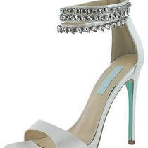 Blue by Betsey Johnson Marry  Women's Stilettos Dress Shoes Photo