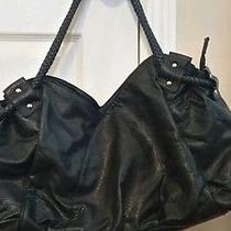Blue Hobo Bag Photo