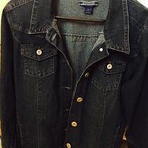 Blue Jean Jacket Large Photo