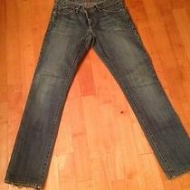 Blue Jeans Size 27 Photo