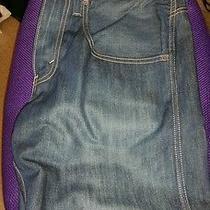 Blue Levi Men's Jeans Photo