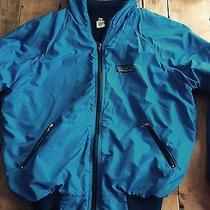 Blue Patagonia Jacket Large  Photo