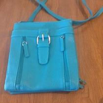 Blue Purse Photo