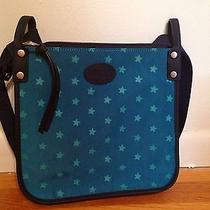 Blue Small Bag Photo