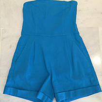 Blue Theory Romper Photo