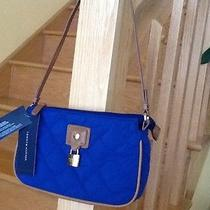 Blue Tommy Hilfiger Handbag Photo