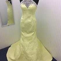 Blush 11026 Prom Formal Pageant Size 4 Photo