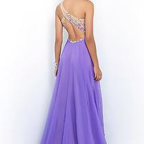 Blush 9965--Color Violet--Size 6 Photo