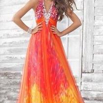 Blush by Alexia Prom Dress Size 4 Photo
