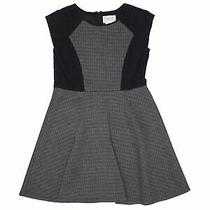 Blush by Us Angels Girls Gray Dress 14 Photo