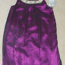 Blush by Us Angels Gorgeous Dress New With Tags Church Holiday Dressy Size 14 Photo