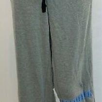 Blush by Us Angels Lounge Pajama Gray Pajama Sleep Pants Size Women's L Photo