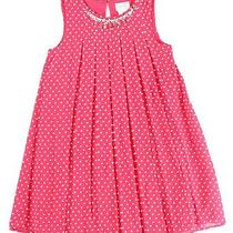 Blush by Us Angels New Pink Big Girls Size 16 Textured Shift Dress 69 150 Deal Photo