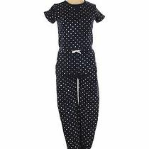 Blush by Us Angels Women Black Jumpsuit 5 Photo