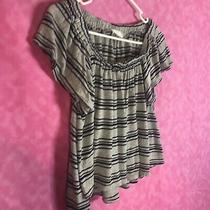 Blush Crop Top Size Small Photo