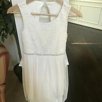 Blush Formal Dress Juniors Size 10 Speechless Worn Once  Photo