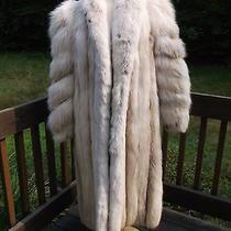 Blush Full Length Fox High Fur in the Movie