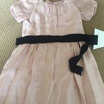 Blush Girls Size 16 Designer Dress Photo