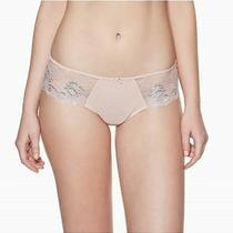 Blush Lingerie 0228725 True Bliss Hipster Underwear Lace Peach / Rose ( M )  Photo