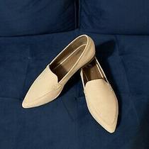 Blush Loafers  Photo