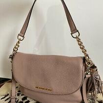 Blush Michael Kors Handbag Photo