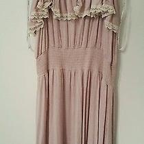 Blush Pink Dress Photo