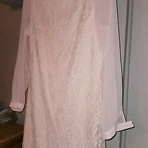 Blush Pink Dress Size 14 by Atmosphere  Photo